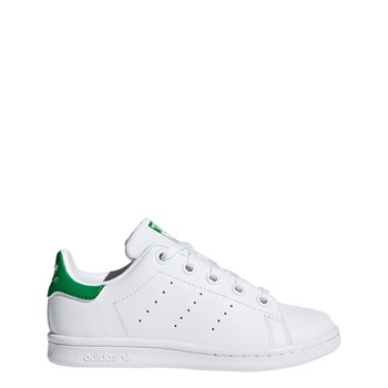 Stan Smith C - Baskets - vert
