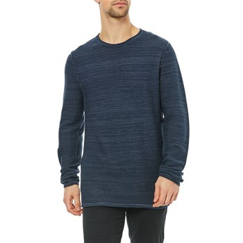 Jack & Jones - Pull - bleu marine