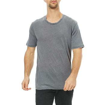 Only & sons - Kurzärmeliges T-Shirt - jeansblau