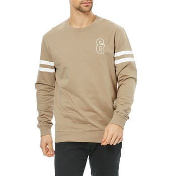 Only & sons - Sudadera - caqui