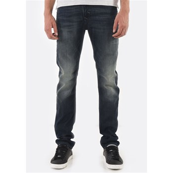 Broz - Jeans regular - denimschwarz