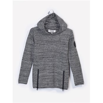 Nam - Sweat à capuche - gris