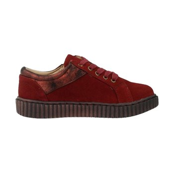 Kickers - Freadom - Zapatillas - burdeos