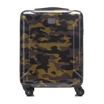 Ensemble trolley - army