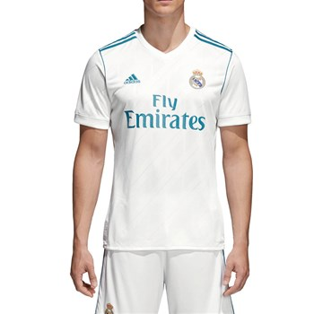 Real Madrid - T-shirt manches courtes - blanc