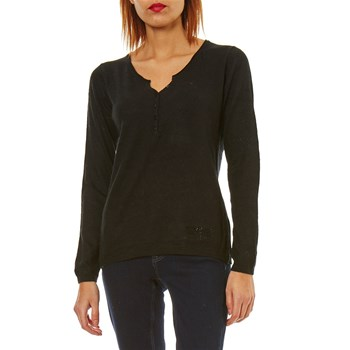 Maille Love - Jersey - negro