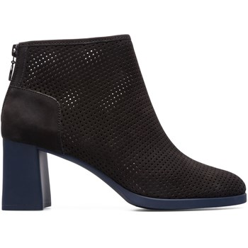 Kara - Bottines en cuir - noir