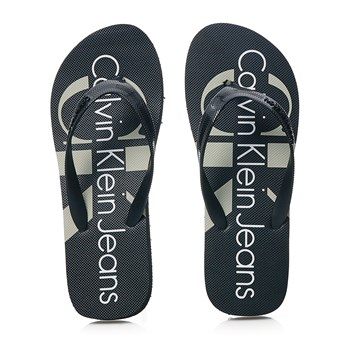 Dash - Chanclas - negro