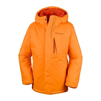 Columbia - Alpine Free Fall - Skijacke - orange