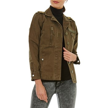 On you - Armeejacke - khaki