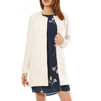 Only - Sidney - Manteau - rose clair