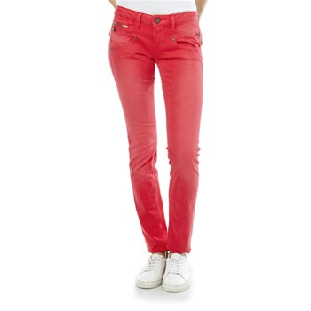 Alexa new magic - Jean slim - rojo