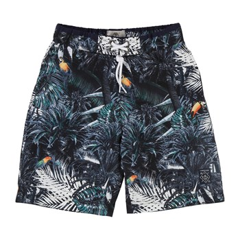 Short - estampado