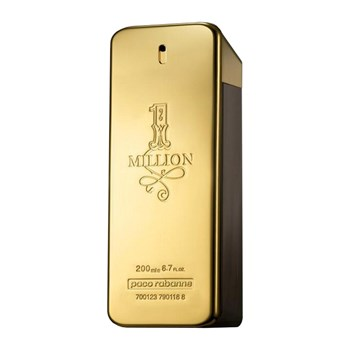 Paco Rabanne - One Million - Eau de toilette - 200 ml