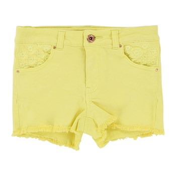 Billieblush - Short - jaune