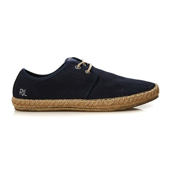 Pepe Jeans Footwear - Tourist Basic 4.0 - Baskets basses - bleu marine