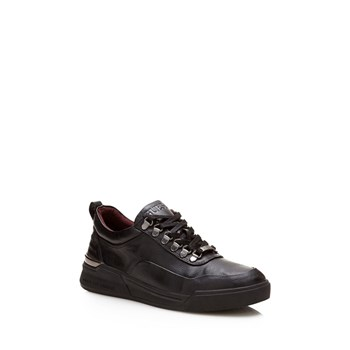 Knight Hick - Sneakers - noir