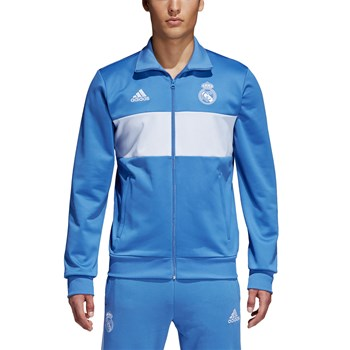 Adidas Performance - Real Madrid - Veste - bleu