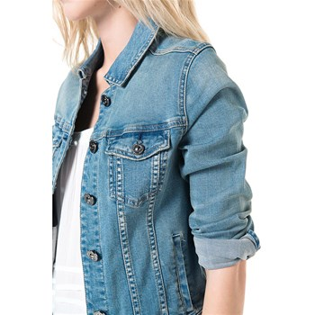Best Mountain - Giacca in jeans - blu jeans