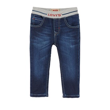 Levi's Kids - Riby - Jean droit - denim bleu
