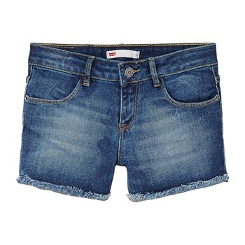 Levi's Kids - Shant - Short - denim azul