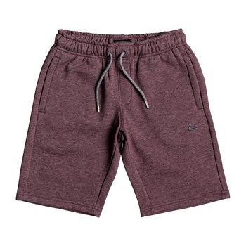 Quiksilver - Short - bordeaux
