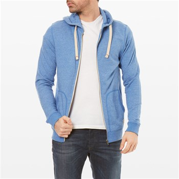 Jack & Jones - Recycle - Sweatshirt - klassiek blauw