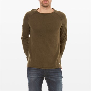 Union - Pull - olive