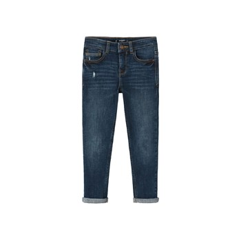 Jean regular-fit - denim bleu