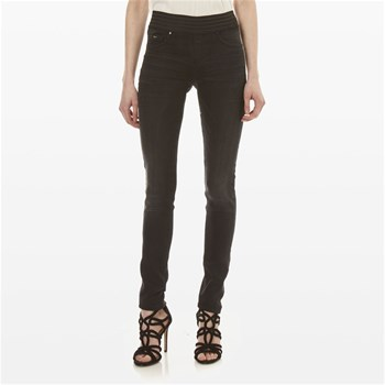 Doria - Jegging - denim noir