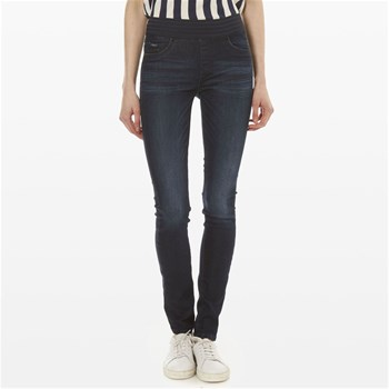 Doria - Jegging - denim bleu