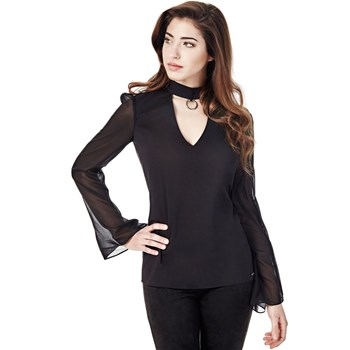 Guess - Chemisier - noir