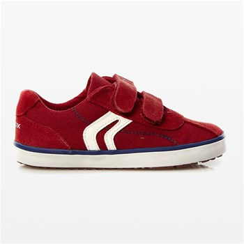 Kilwi - Sneakers in pelle - rosso