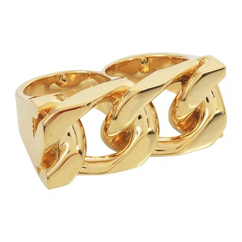 Marc Jacobs - Ring - goldfarben