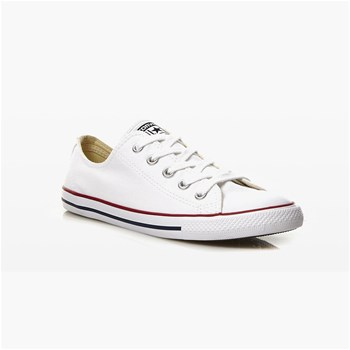 All star dainty ox - Baskets - blanc