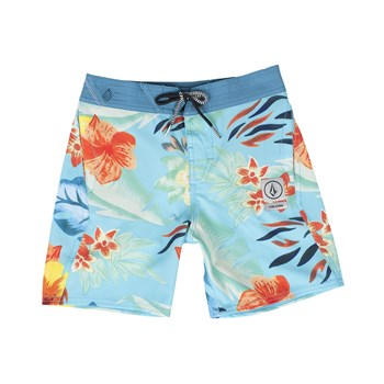 Party Pack EW Safari - Boardshort - bleu