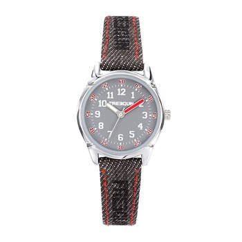 Freegun - Varial - Montre analogique - anthracite