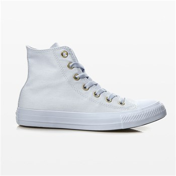Converse - All star Hi - Baskets - bleu ciel