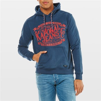 Loky - Sweat-shirt - bleu marine