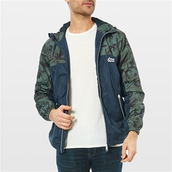 Jack & Jones - Self Light - Veste - bleu