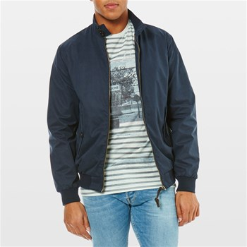Jack & Jones - Watchman - Bombers - bleu marine