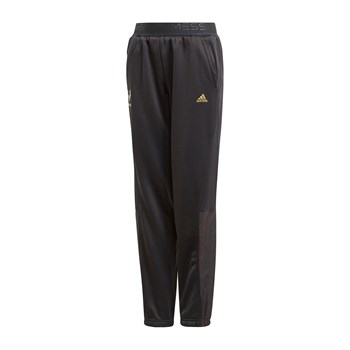Adidas Performance - Pantaloni - nero