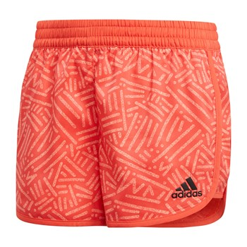 Adidas Performance - Short - naranja