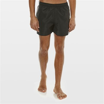 adidas Performance - Boardshort - grau
