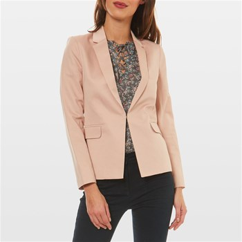 Caroll - Claudina - Blazer 51% lin - chair