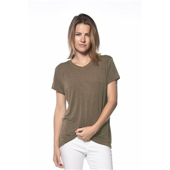 Deeluxe - Night - T-shirt manches courtes - kaki
