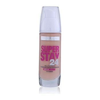 Super Stay 24h - Fondotinta - beige