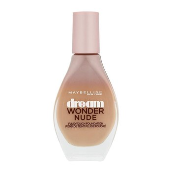 Maybelline - Dream Wonder nude - Foundation - 22 Natural Beige