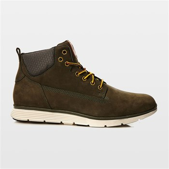 Timberland - Killington Chukka - Bottines avec cuir - raisin