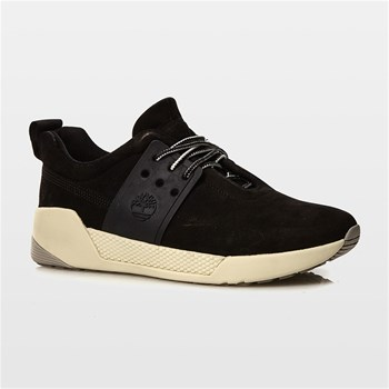 Kiri Up Leather Oxford - Sneakers in pelle - nero
